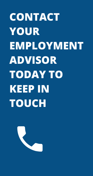 WOULD YOU LIKE TO KEEP IN TOUCH WITH YOUR EMPLOYMENT ADVISOR_ (2)